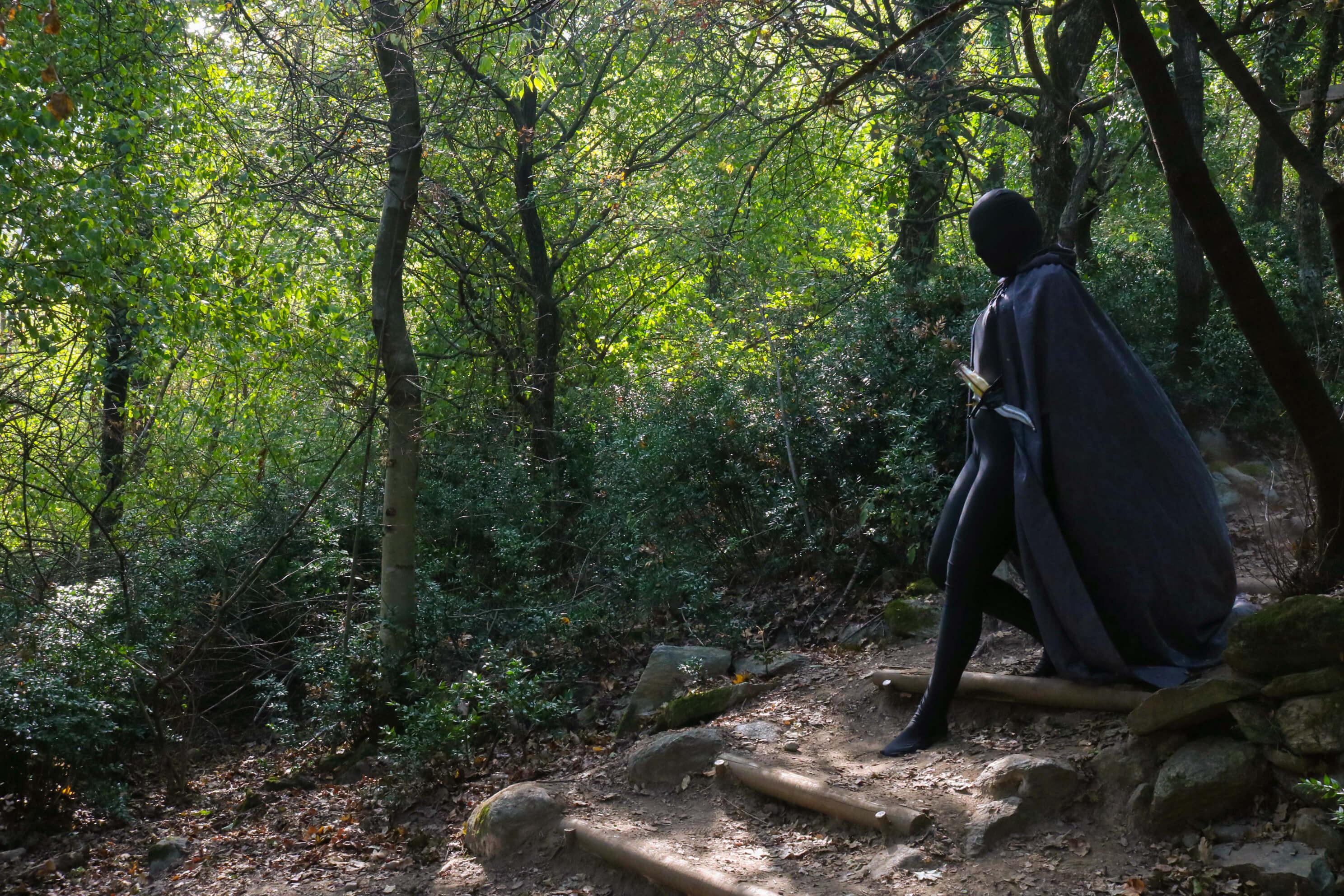Gran Mago, la MalaOmbra e lo scontro finale
